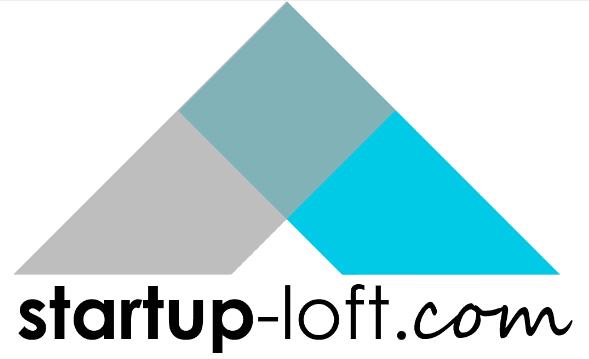 startup loft logo